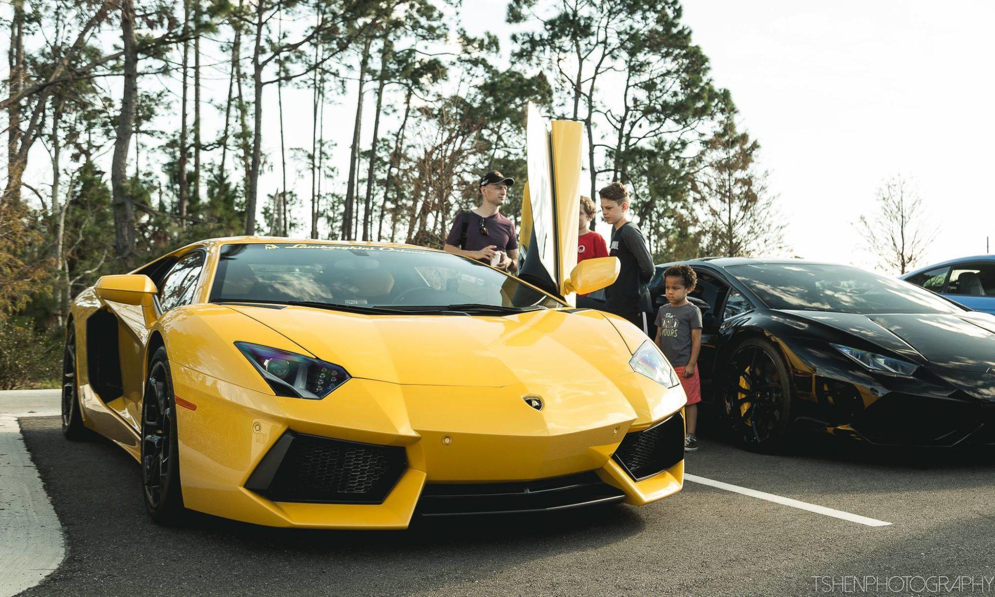 SLAMFEST AutoShowsOnlinecom - Car show tampa fairgrounds